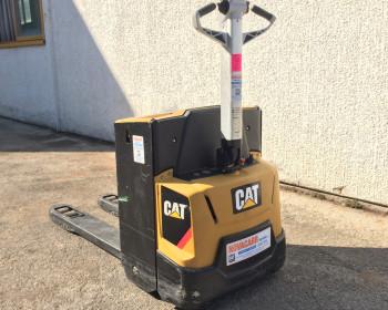 Cat Lift Truck NPP18N2 Cat Lift Truck