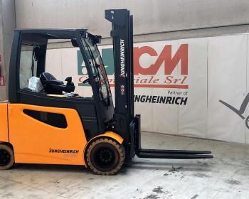 Jungheinrich EFG S30S Jungheinrich