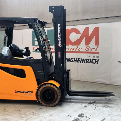 Jungheinrich EFG S30S