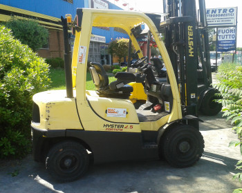 Hyster H2.5FT Hyster
