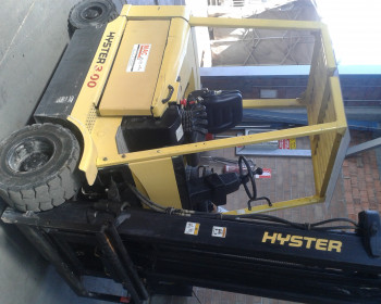 Hyster J3.00XM Hyster