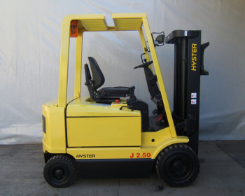 Hyster J 2.50 Hyster