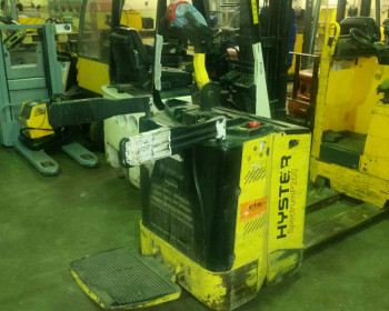 Hyster P2.0S Hyster
