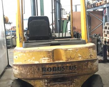 Robustus SE40 Robustus