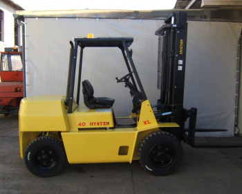 Hyster 4.0XL Hyster