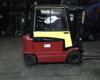 Hyster A216A 04370 X Hyster