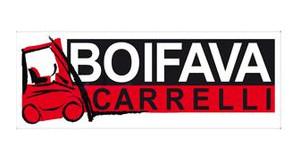 Logo BOIFAVA CARRELLI