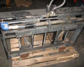 Roncari / Cascade PFP335F1110-01 Roncari / Cascade