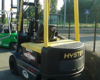 Hyster E2.50XM Hyster