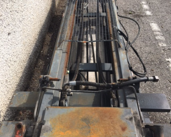 Linde E16 - 322 Simplex Linde