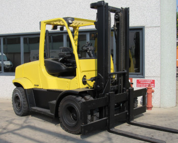 Hyster H7.00FT Hyster