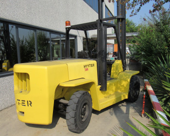 Hyster H7.00XM Hyster