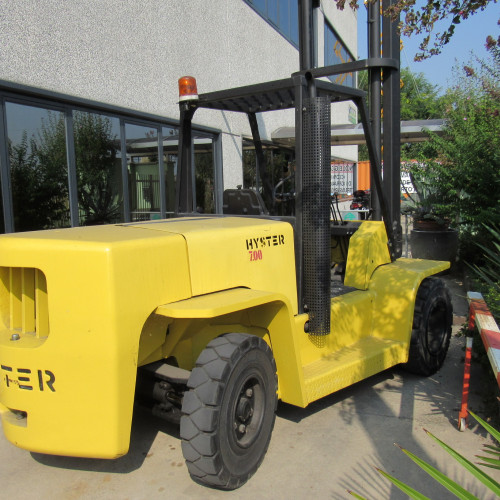 Hyster H7.00XM
