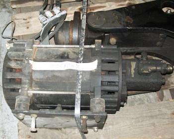 Cesab Blitz 300 Motore sollevamento Cesab