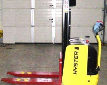 Hyster S1.2 Hyster
