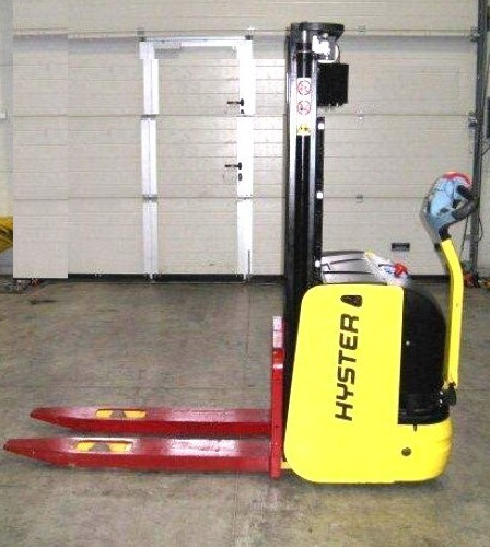 Hyster S1.2
