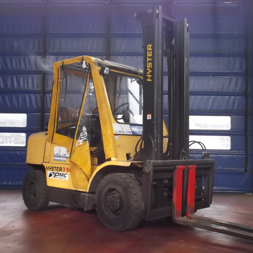 Hyster H3.50XM