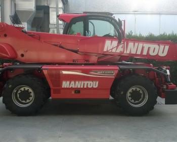 Manitou MRT2150PLUS STAGE4 Manitou