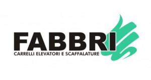 Logo FABBRI CARRELLI ELEVATORI