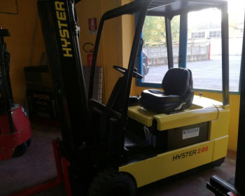 Hyster J2.00 Hyster