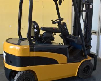 Cat Lift Truck EP20CN Cat Lift Truck