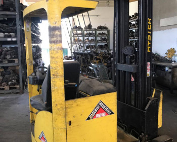 Hyster R1.6 Hyster