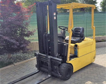 Hyster J2.00XMT Hyster