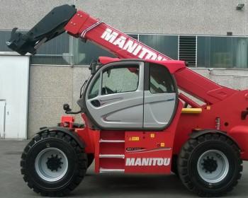 Manitou MHT10130 Manitou