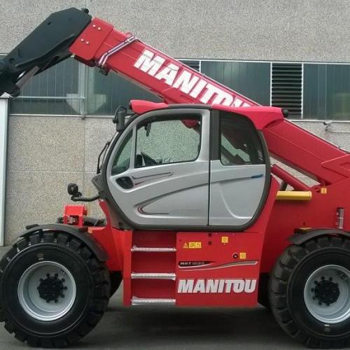 Manitou MHT10130