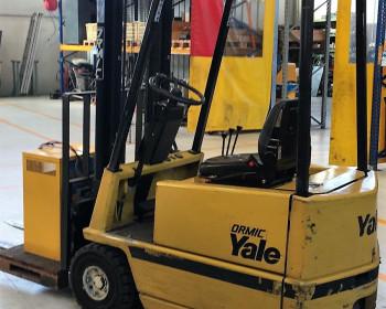 Yale ERP15CLV Yale
