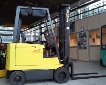Hyster E2.00XMS Hyster