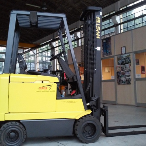 Hyster E2.00XMS