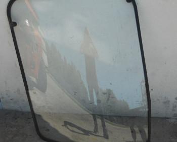 Linde R16X Vetro anteriore Linde