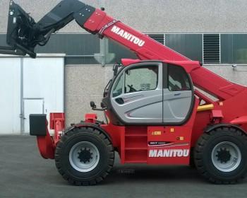 Manitou MHT1490 Manitou