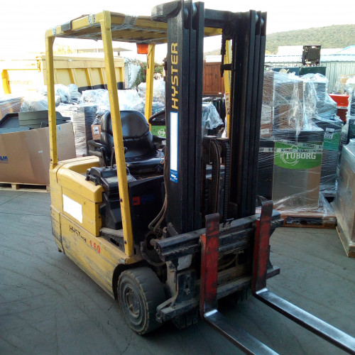 Hyster J1.6 XMT