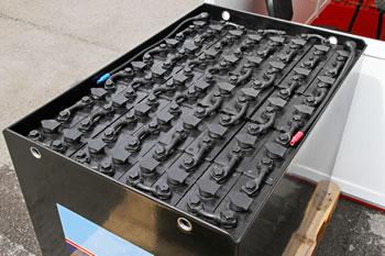 Batterie per muletti