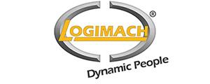 Transpallet elettronici Logimach