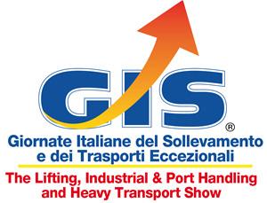 GIS logistica e sollevamento