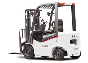 Catalogo ITALIFT carrelli elevatori diesel